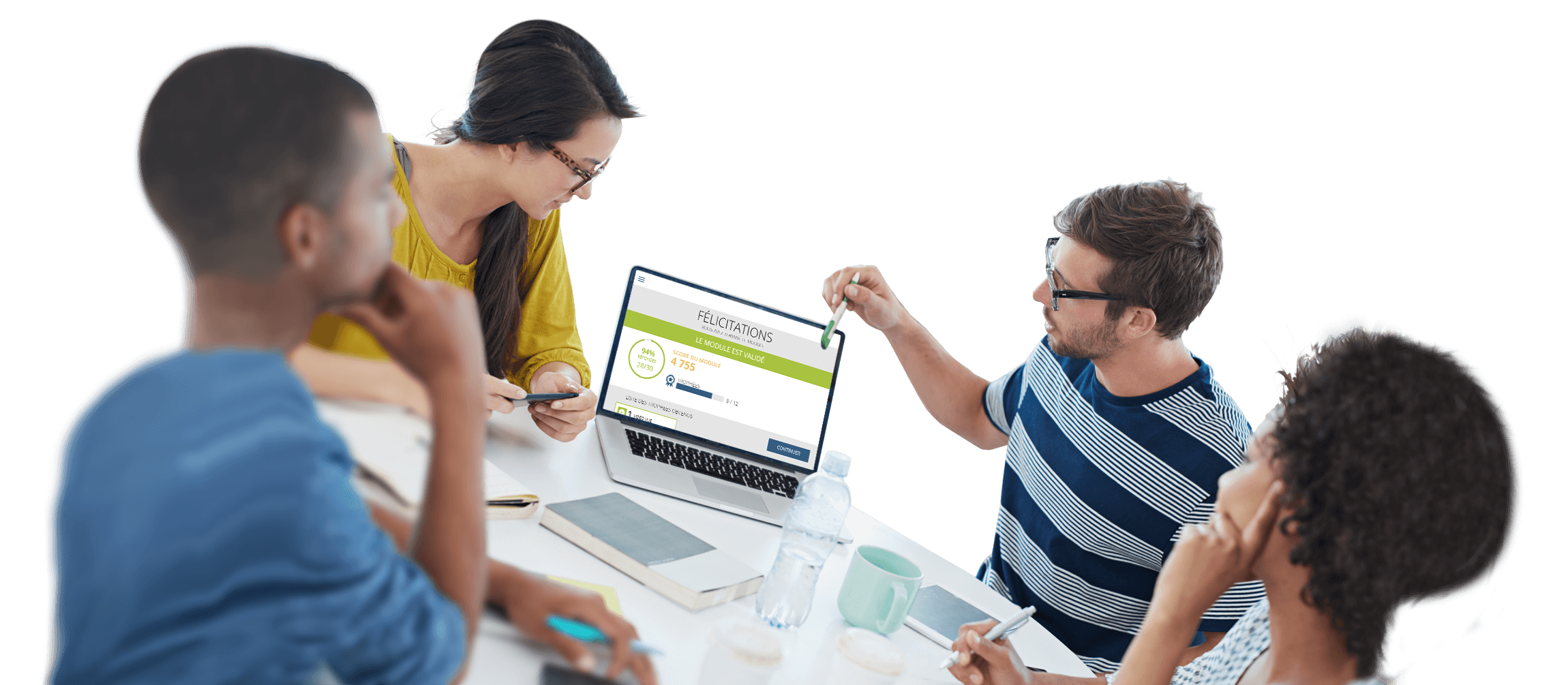 AKOLEARNING, solution d'e-learning