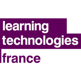 Salon Learning Technologies France 2018 et forum e-learninglogo et