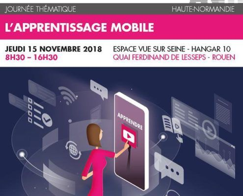 apprentissage mobile